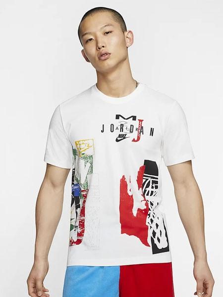 耐克运动装品牌2020春夏新品