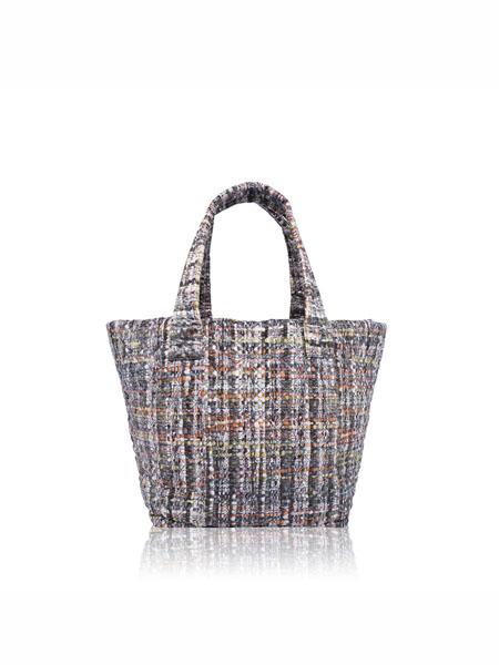 IAMNOT箱包品牌包包女0新款大容量购物袋单肩手提妈咪包