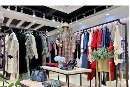 广州布梵季歌服饰有限公司店铺图
