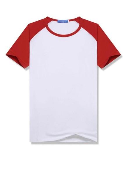江门班服定制团体T恤团体衫运动服定制-凯慕琪服饰