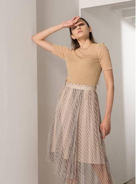 巡球买手女装品牌2021春夏新品