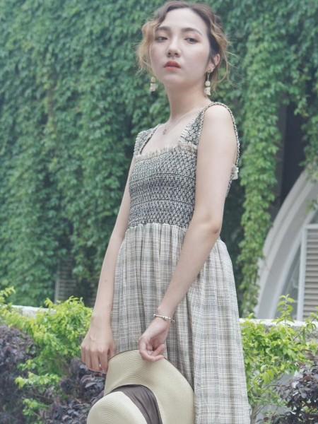 薇薇希女装品牌2020春夏新品