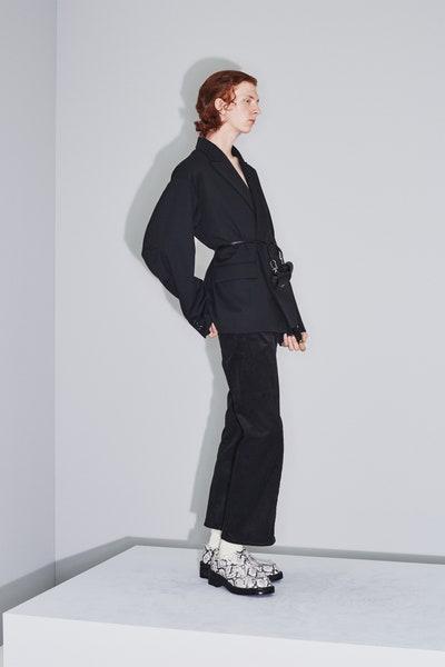 东京Jieda 2020-2021秋冬成衣系列新品发布