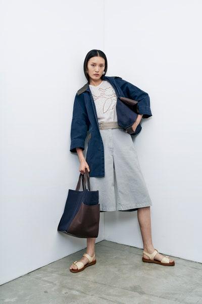 Rachel Comey 2020秋冬成衣系列新品发布秀场