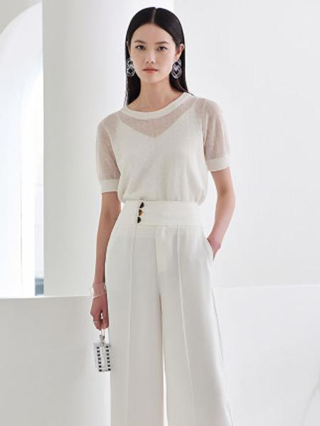 洛可可女装品牌2020春夏