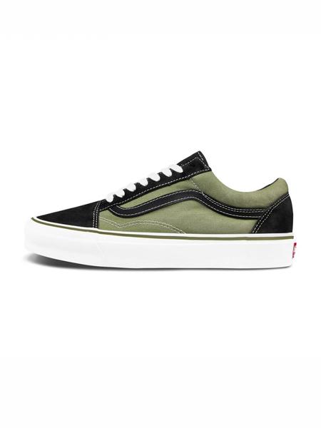 Vans国际品牌基础款板鞋休闲鞋