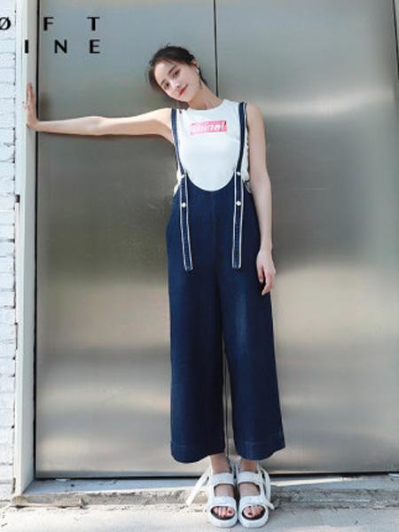LOFT SHINE女装品牌2020春夏