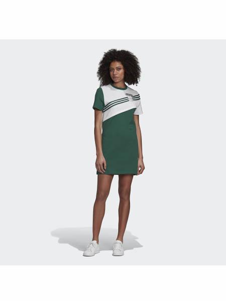 adidas Originals国际品牌运动休闲裙子