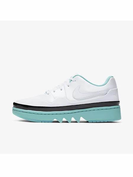 Air Jordan国际品牌厚底防滑运动鞋