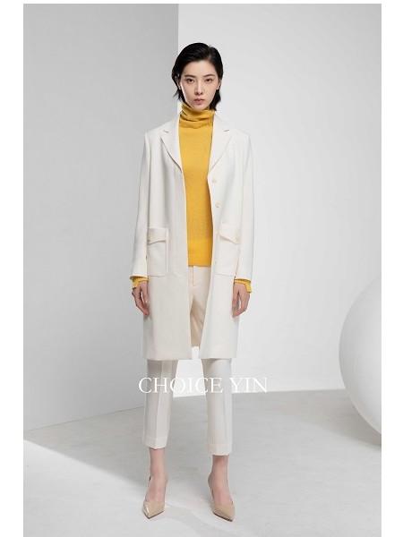 CHOICE YIN女装品牌2020秋冬新品