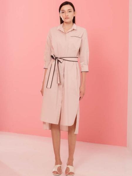 杭州巡球买手女装品牌定供应什么风格的女装