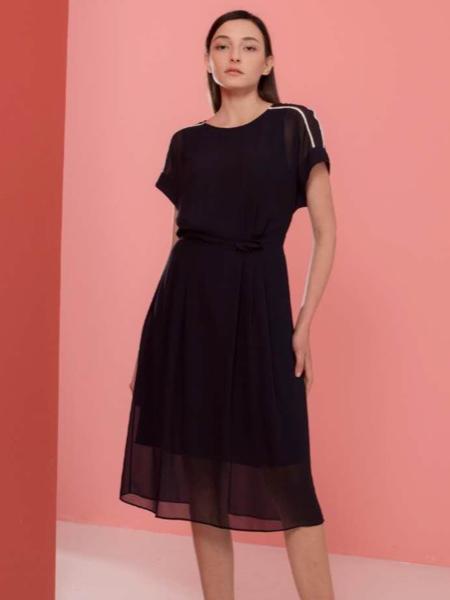 巡球买手原创设计师女装招品牌代理 品牌女装加盟