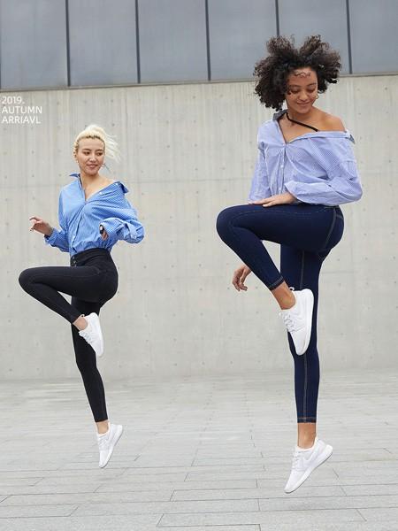零限0-Limit休闲品牌2020春夏塑性透气运动裤