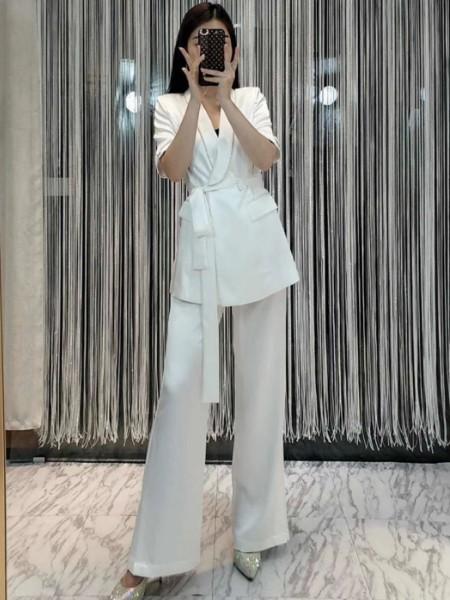 小本投资创业 选择梵叙品牌女装集合女装