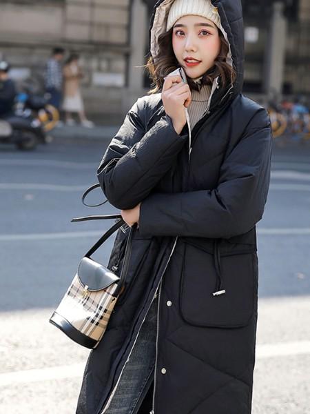 纳兰羽NAVAELAY女装品牌2020秋冬新品