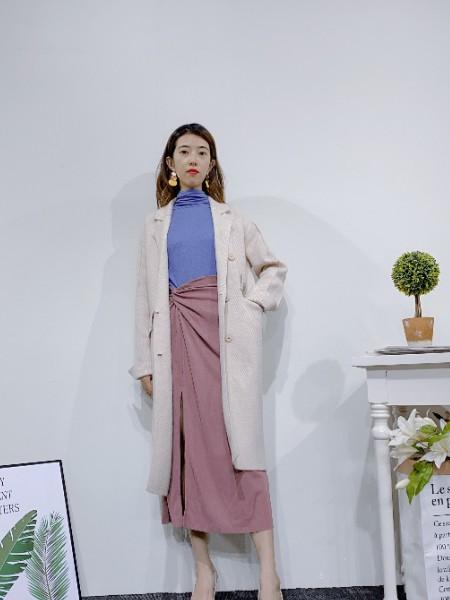 欧海一生女装品牌2020秋冬新品