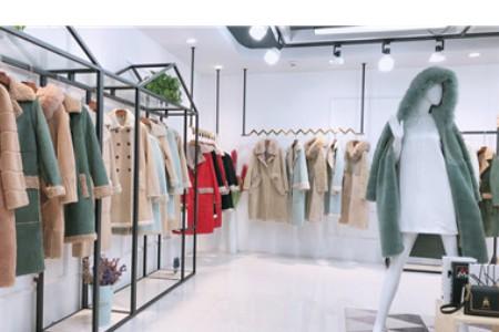 品牌折扣女装尾货走份批发,十个技巧帮大家搞定品牌女装销售