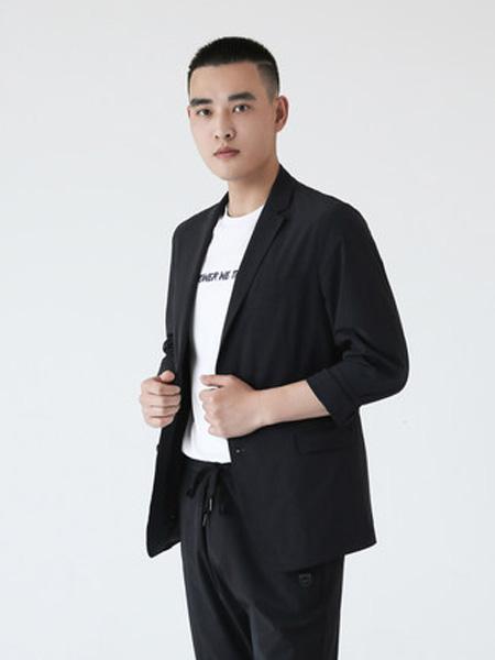 雅戈尔男装品牌2020春西服商务休闲轻薄防晒速干弹力外套
