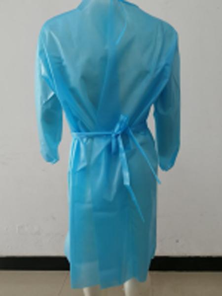 FMEC防辐射品牌2020春夏医用防护服