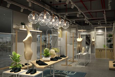 BUKHARA布卡拉品牌湖南金帝展厅(3)
