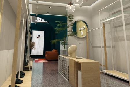 BUKHARA布卡拉品牌内蒙古敖汉店(2)