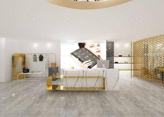 Vesper Lynd品牌店铺展示