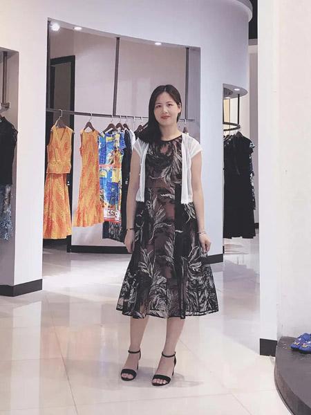 伯妮斯茵ERNIEELEN女装品牌2020春夏短外套--欧韦农场--《燃烧的灵魂--梵高》