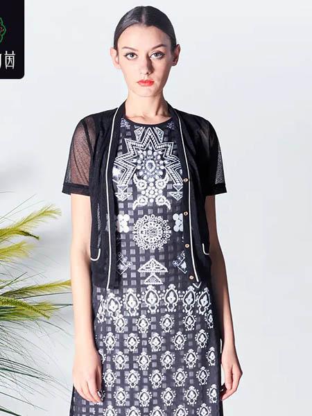 伯妮斯茵ERNIEELEN女装品牌2020春夏外套--撒马尔罕之心《智慧之光--波 斯艺术》