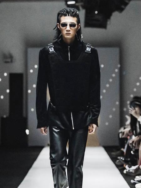 JTKZHENG男装品牌2020春夏合适背心