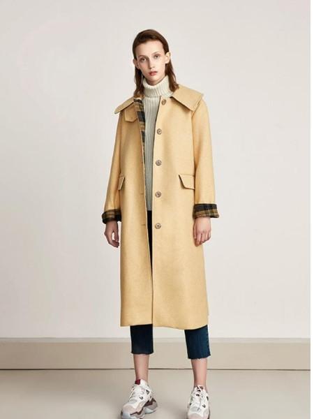 秋冬季女装好货源哪里找?广州健凡服饰专做品牌折扣女装批发