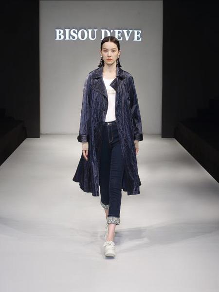 碧淑黛芙女装品牌2020秋季时尚知性外套