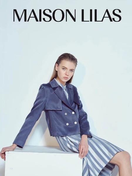 杭州利拉文化创意有限公司女装品牌2020秋冬新品