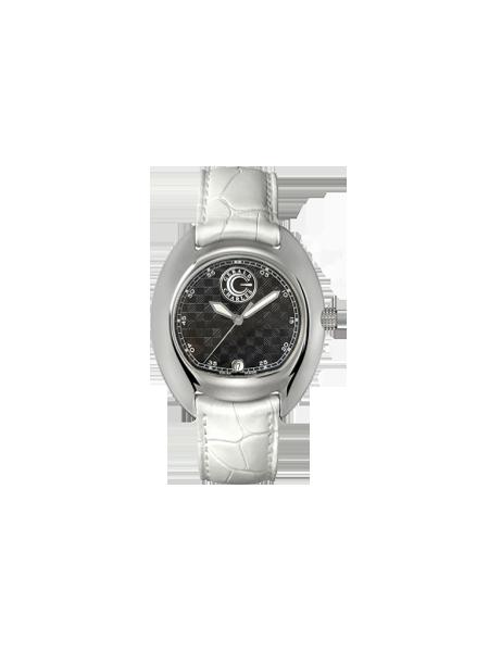 geraldcharles国际品牌商务真皮手表