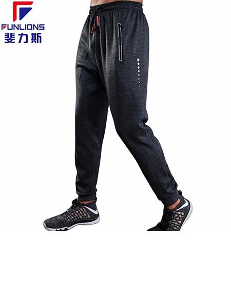 斐力斯F19男士运动休闲长裤