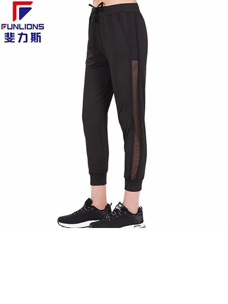 斐力斯F1002女士运动休闲长裤