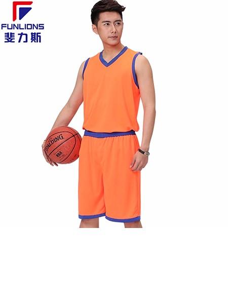 斐力斯FB3篮球服套装