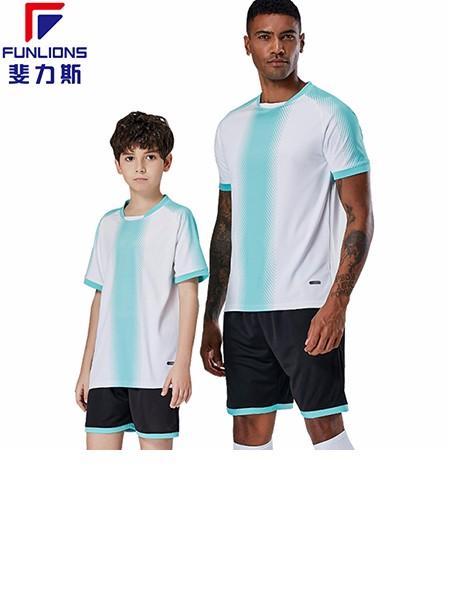 斐力斯FB203足球服套装