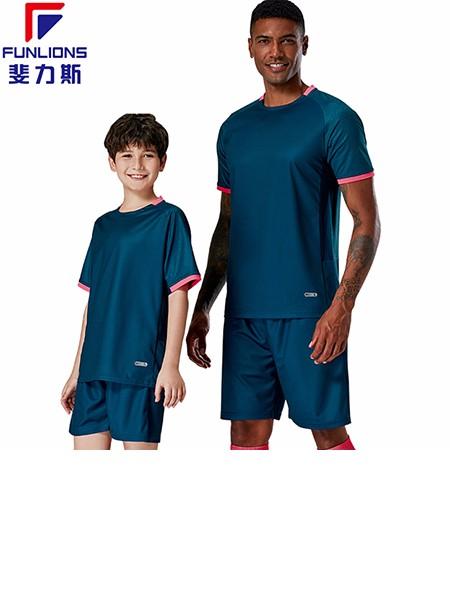 斐力斯FB206足球服套装