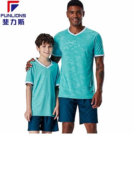 斐力斯FB207足球服套装