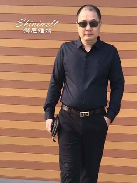 狮尼维尔男装品牌2020秋冬新品