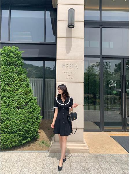 摩伊岚琪女装品牌2020春夏新品