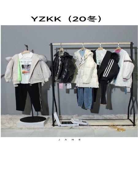 YZKK品牌店铺展示