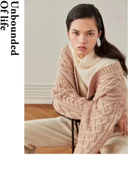 她图2020夏季时尚女装批发品牌折扣女装直销 实体店专柜直销女装品牌2020秋冬新品