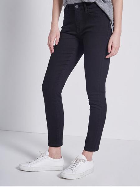 CURRENT/ELLIOTT裙/裤品牌2020秋冬黑色时尚牛仔裤