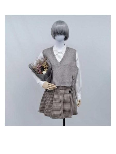 LamLam Girl女装品牌2020秋冬新品