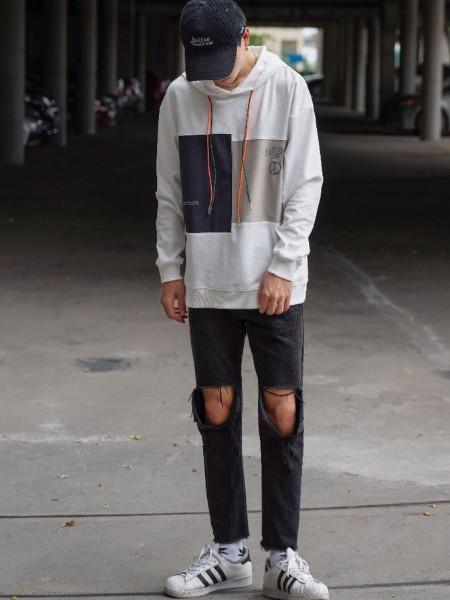 第5良品男装品牌2020秋季新品