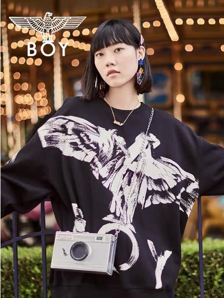 Boy London【伦敦男孩】女装品牌2020秋冬新品