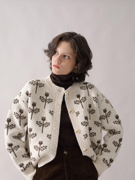 蒂蒂猫女装品牌2020秋冬新品