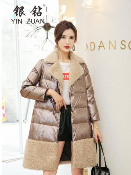 香港高端品牌【艾菲玛】新款无缝山羊绒毛衣 专柜撤柜品牌份批发