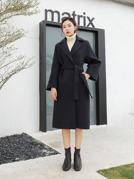 古米娜女装品牌欢迎您的投资合作,一起来更精彩
